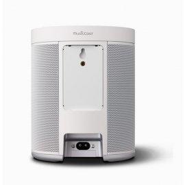 Yamaha MusicCast 20 Wireless Speaker in White back
