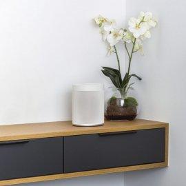 Yamaha MusicCast 20 Wireless Speaker in White