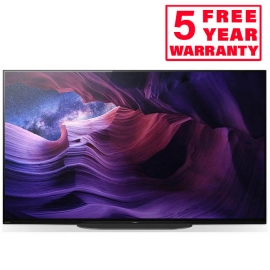 Sony KD48A9 48 inch Master Series OLED 4K Ultra HD HDR 2020 Smart TV