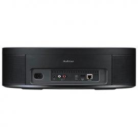 Yamaha MusicCast 50 Wireless Speaker in Black back