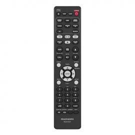 Marantz MCR612 Melody X Hi-Fi Network System - Black remote