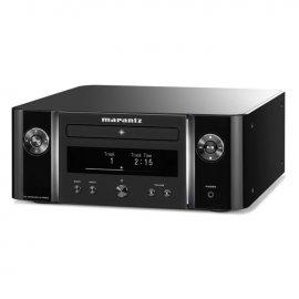 Marantz MCR612 Melody X Hi-Fi Network System - Black angle