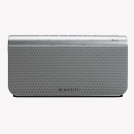 Roberts BLUPAD Wireless Bluetooth Speaker with Leather Case