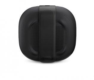 Bose SoundLink Micro Bluetooth Speaker in Black Back