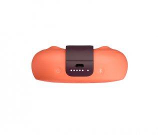 Bose SoundLink Micro Bluetooth Speaker in Bright Orange