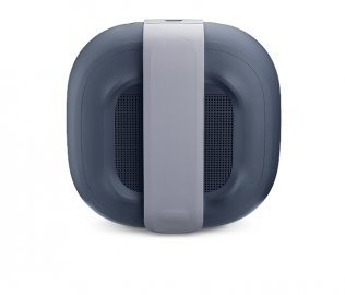 Bose SoundLink Micro Bluetooth Speaker in Midnight Blue Back