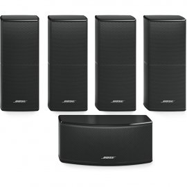 Bose Lifestyle 600 Home Cinema System in White