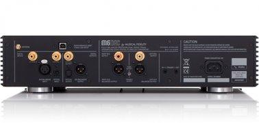 Music Fidelity M6DAC Ex Display