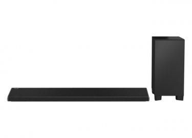 Panasonic SCHTB690 NFC Bluetooth 4K 3.1 Channel Soundbar with Wireless Subwoofer
