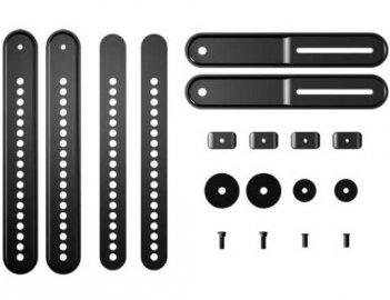 SANUS SA405 Soundbar Speaker Mount for Soundbars up to 15 lbs / 6.8 kg