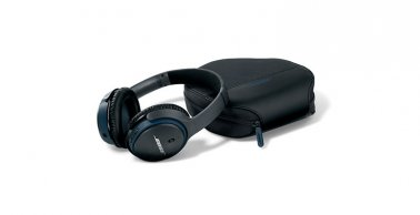 Bose SoundLink Around-Ear Wireless Headphones II in Black
