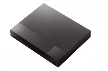 Sony BDPS1700B Blu Ray Player in Full HD Side