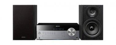 Sony CMTSBT100B NFC Bluetooth HiFi System
