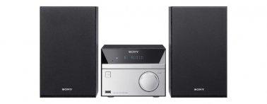 Sony CMTSBT20 NFC Bluetooth HiFi System