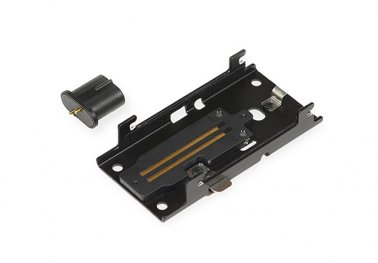 Bose SlideConnect WB-50 Wall Bracket in Black