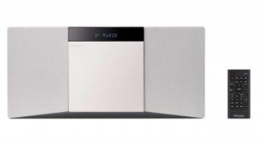 Pioneer XSMC02DW Micro CD System