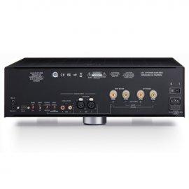 Primare A35.2 Power Amplifier in Black back