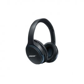 \Bose SoundLink Around-Ear Wireless Headphones II in Black