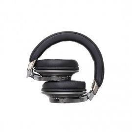 Audio Technica ATH-AR5BT Wireless Over-Ear High-Res Headphones - Red folded