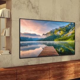 Samsung UE43AU8000 2021 43 inch AU8000 Crystal UHD 4K HDR Smart TV