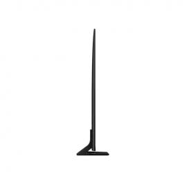Samsung UE43AU9000 2021 43 inch AU9000 Crystal UHD 4K HDR Smart TV side