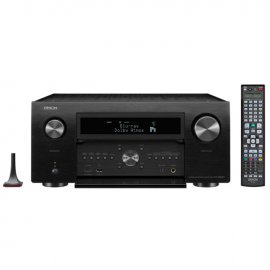 Denon AVCX8500H 13.2 Channel Flagship Receiver with Heos down