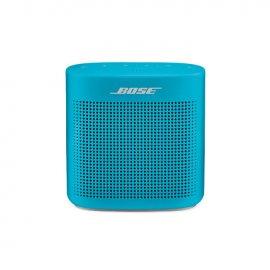 Bose SoundLink® Color Bluetooth® Speaker II - Aquatic Blue front