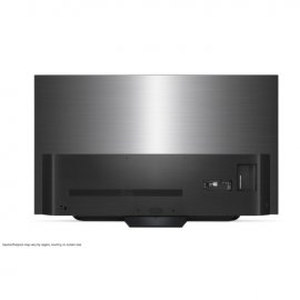 LG OLED55C9P 55 inch OLED 4K Smart TV back