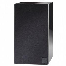 Definitive Technology D7 High Performance Bookshelf Speakers in Black grille