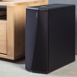 Denon DSW-1H Wireless Subwoofer with Heos Built in
