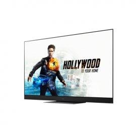 Panasonic TX-55GZ2000 55 inch OLED 4K Ultra HD Pro HDR Smart TV angle