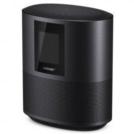 Bose Wireless Home Speaker 500 with Amazon Alexa - Triple Black angle