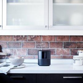 Bose Wireless Home Speaker 500 with Amazon Alexa - Triple Black