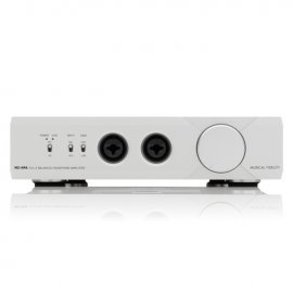Musical Fidelity MX HPA Headphone Amplifier in Silver