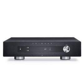 Primare I25 Prisma Integrated Amplifier in Black