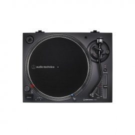 Audio Technica AT-LP120X Manual Direct-Drive Turntable with Analogue & USB top