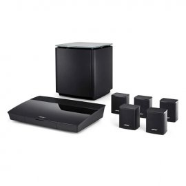 Bose Lifestyle 550 Home Entertainment System 2