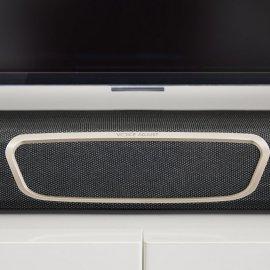 Polk MagniFi MAX Maximum-Performance Home Theatre Soundbar System bar