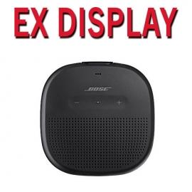 Bose SoundLink Micro Bluetooth Speaker in Black - Ex Display full