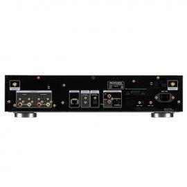 Marantz NA6006 Network Audio Player in Black back