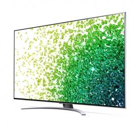 LG 50NANO886 2021 50 inch Nano88 4K Ultra HD NanoCell Smart TV angle