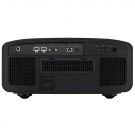 JVC DLA-NX9B 8K D-ILA Projector with e-Shift Technology back