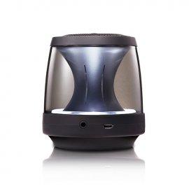 LG PH1 Portable Bluetooth Speaker in Black back