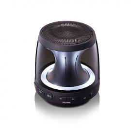 LG PH1 Portable Bluetooth Speaker in Black