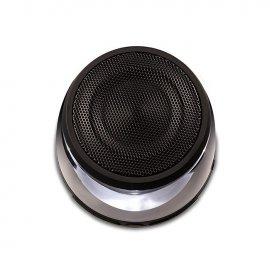LG PH1 Portable Bluetooth Speaker in Black top