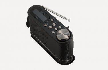Play10 DAB/DAB+/FM RDS digital portable radio