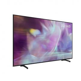 Samsung QE43Q60AA 2021 43 inch Q60A QLED 4K HDR Smart TV angle