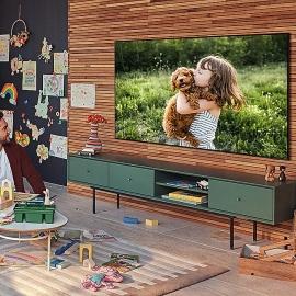 Samsung QE43Q60AA 2021 43 inch Q60A QLED 4K HDR Smart TV