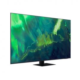 Samsung QE65Q70AA 2021 65 inch Q70A QLED 4K HDR Smart TV angle