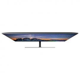 Samsung QE65Q80RA 65 inch QLED 4K HDR 1500 Smart TV top